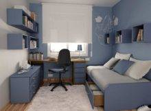 Paint Ideas Teenage Bedroom Color