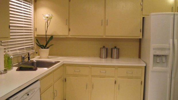 Paint Kitchen Cabinets Ideas Design