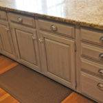 Painted Cabinets Bella Tucker Decorative Finishes Annie Sloan