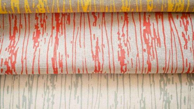 Painted House Patterned Paint Rollers Flodeau