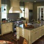 Painted Kitchen Cabinets Dream Home