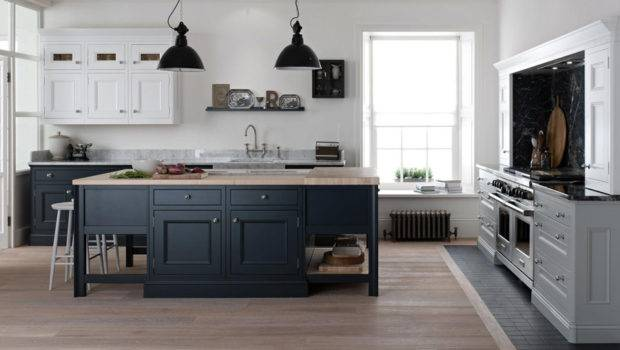 Painted Shaker Kitchens Section Photos Hand