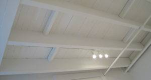 Painting Bungalow Basement Ceiling Paint Sprayer