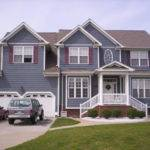 Painting Colors Chesapeake Exterior House Paint