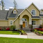 Painting Exterior Your House Major Job Compared