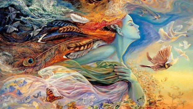 Painting Josephine Wall Paintings