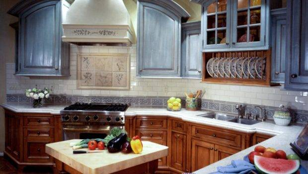 Painting Kitchen Cabinet Doors Ideas Hgtv
