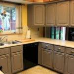 Painting Kitchen Cabinets Ideas Cream Color Culthomes