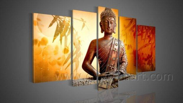 Painting Living Room Home Decoration Piece Cheap Modern Wall Art