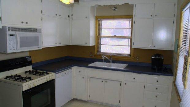 Painting Old Kitchen Cabinets Seasons Home