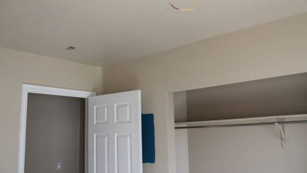 Painting Walls Ceiling Same Color