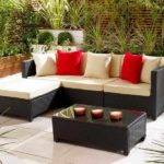 Patio Furniture Small Spaces Top