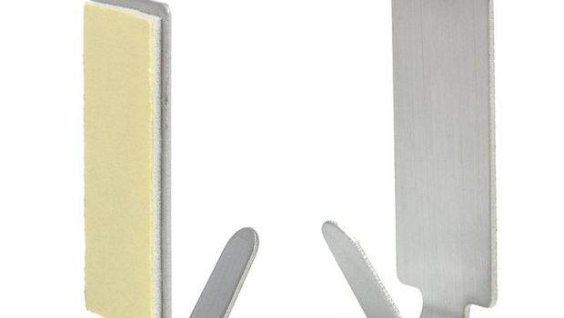 Pcs Kitchen Wall Door Self Adhesive Stainless Steel