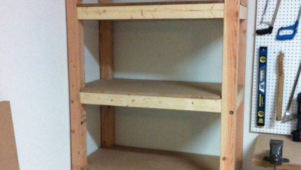 Pdf Diy Simple Wood Storage Shelf Plans