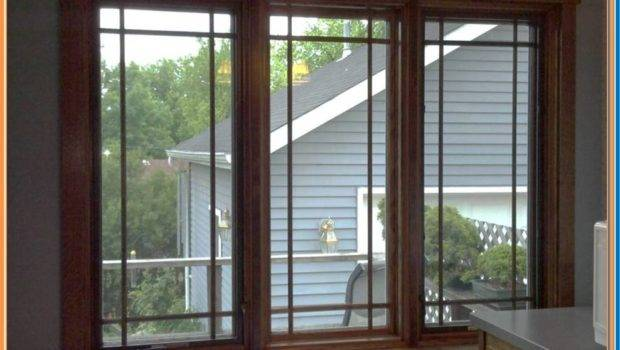 Pella Architect Series Casements Glendale Heights