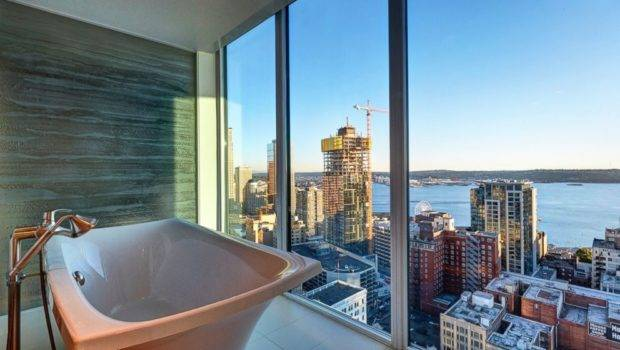 Penthouse Inspired Christian Grey Apartment Fifty Shades