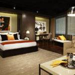 People Think Men Cannot Design Awesome Bedroom