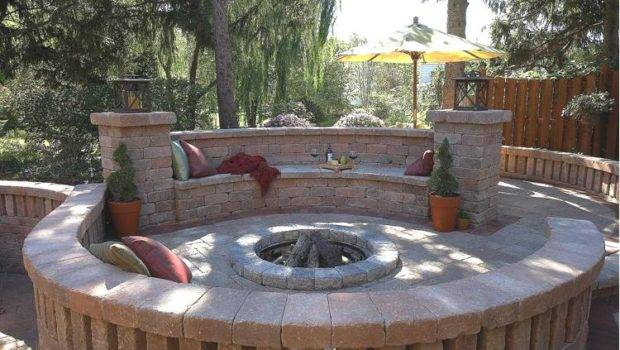 Perfect Fire Pit Mores Stories Friends