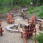 Perfect Firepit Home Design Decorating Ideas