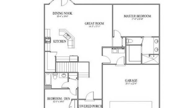 Perfect Floor Plans Small Houses Awesome