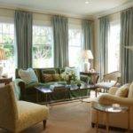 Perfect Living Room Window Curtains Ideas