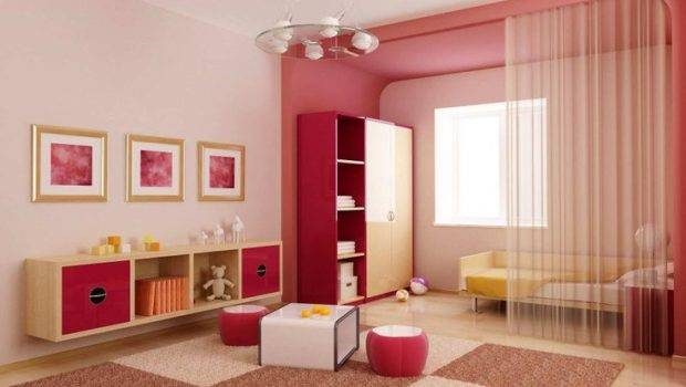 Perfect Room Pre Teen