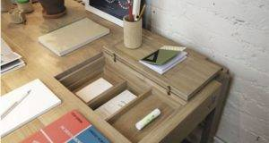 Perfect Storage Desk Desks