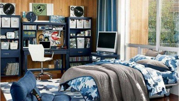 Perfect Teen Bedroom Home Design