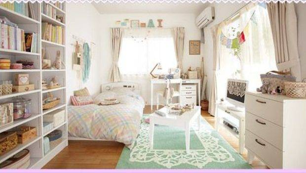 Perfect Teen Room Calm Soothing Beautiful Colors