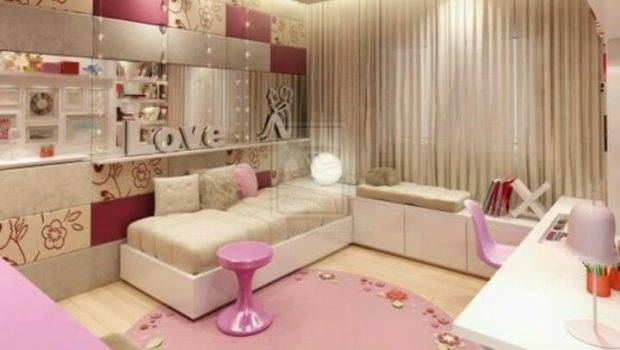 Perfect Teenage Girls Room Home Decor Pinterest