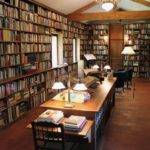 Personal Libraries Pinterest
