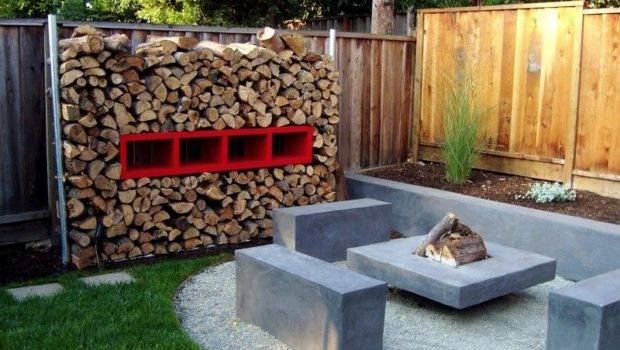 Photograph Above Section Landscaping Ideas Budget Backyard
