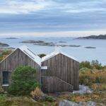Photography Design Nature Architecture Cabin Norway