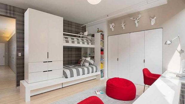 Photos Bunk Bed Design Ideas Small Bedrooms