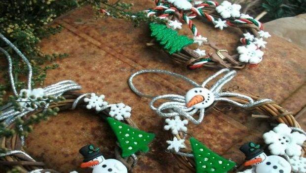 Photos Grapevine Wreath Ideas Christmas Decoration