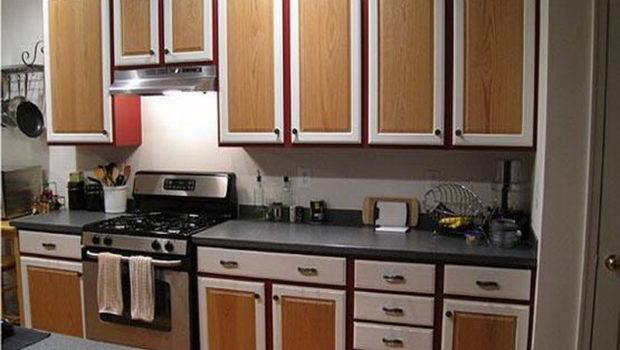 Photos Two Tone Kitchen Cabinets