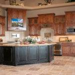 Pick Best Color Kitchen Cabinets Home Cabinet Reviews