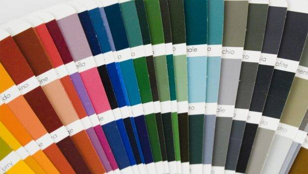 Pick Your Perfect Colors Hgtv