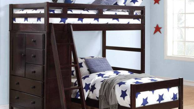 Pics Bunk Bed Colors Patterns Homesfeed