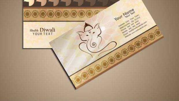 Pics Business Visiting Card Design Cdr