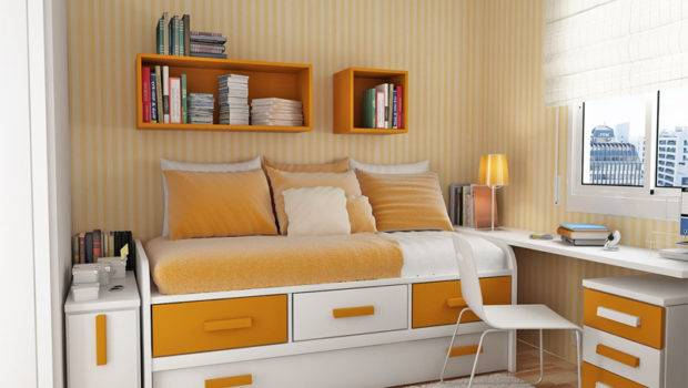 Pics Photos Small Bedroom Decor Bedrooms Ideas Make Your