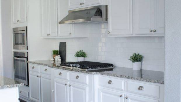Pillow Thought Kitchen Remodel Home Tour