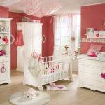 Pink Baby Room Decor Ideas Girl Felmiatika