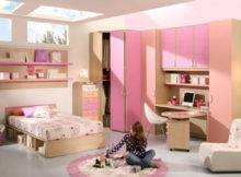Pink Cool Teenage Room Designs One Total Photos Fancy Modern