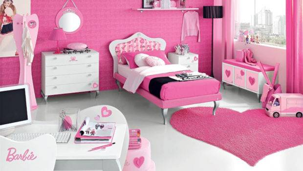 Pink Teenage Room Decor Ideas Iroonie