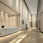 Pinterest Minimalist Office Lobby Design
