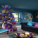 Plain Christmas Tree Decorations Ideas Decor