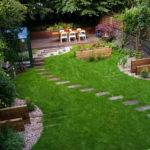 Plan Appropriate Backyard Landscaping Ideas Budget