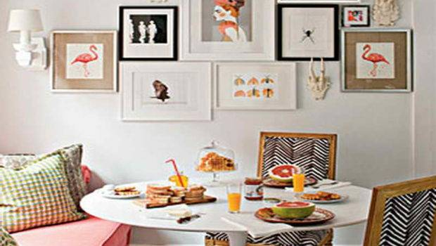 Planning Ideas Kitchen Wall Decorating Cheap