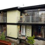 Plans Architectural Designs Container Homes